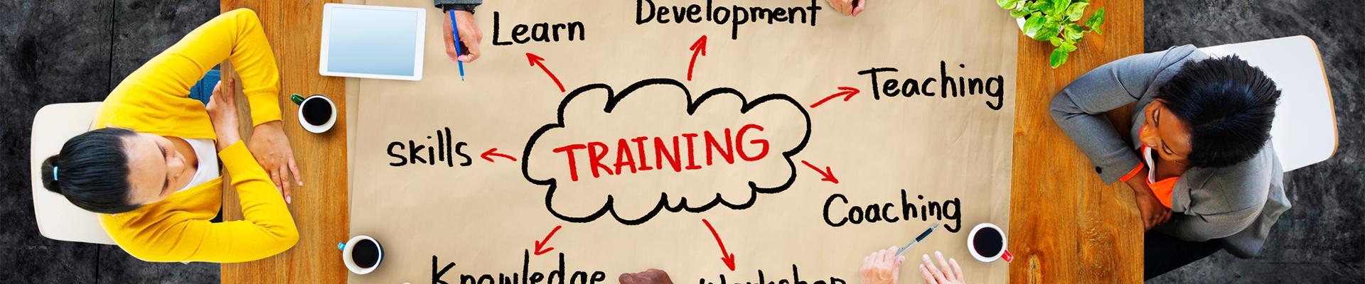 YATI Training